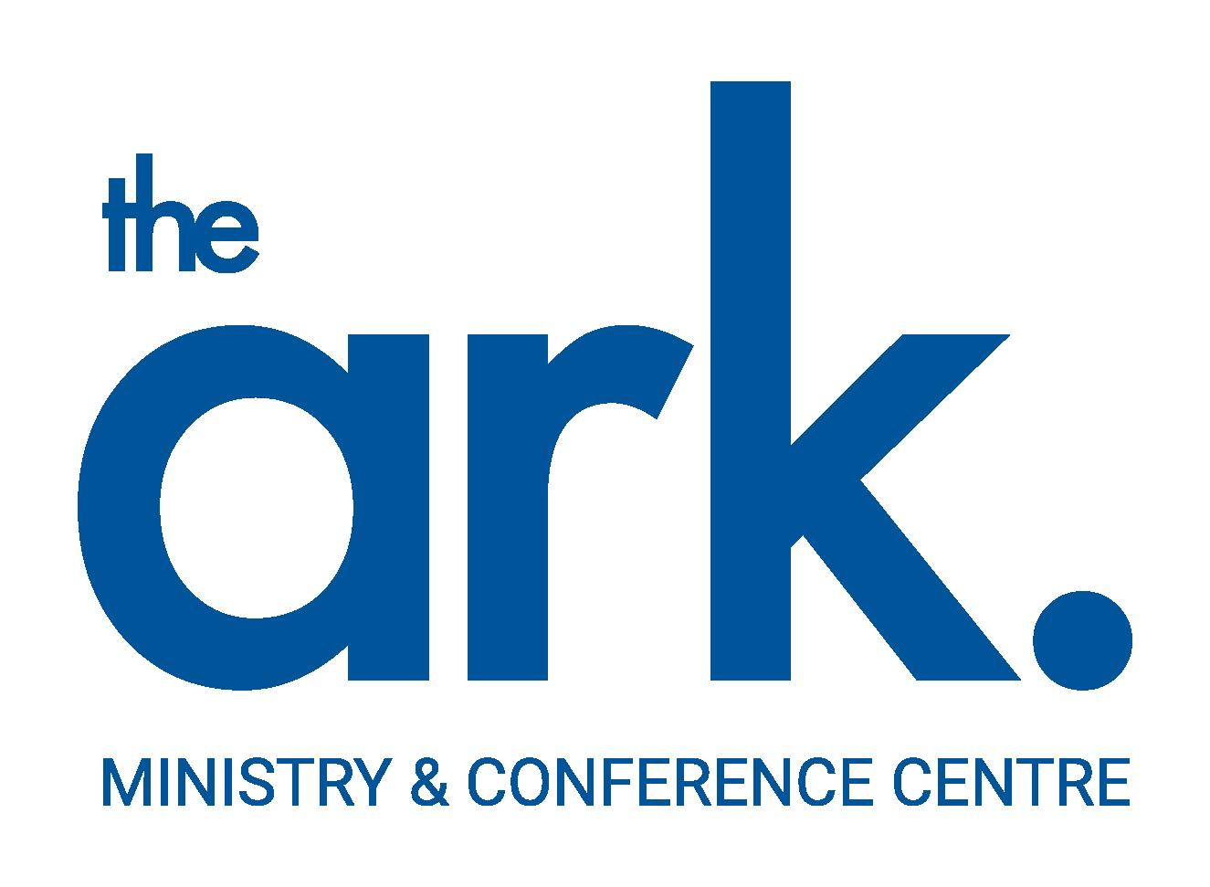 TheArk-Logo-Blue-Tag
