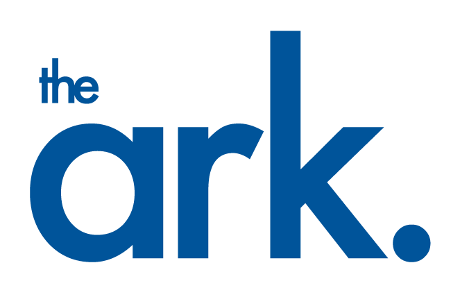 TheArk-Logo-Blue